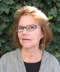 Claudia Oesch